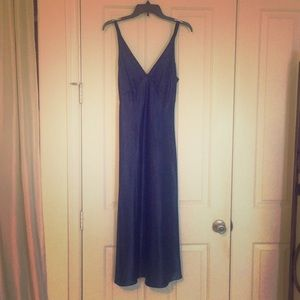 Other - Navy Blue Night gown